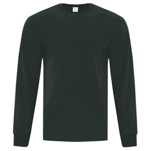 EVERYDAY COTTON LONG SLEEVE TEE Thumbnail
