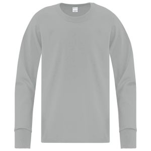 EVERYDAY COTTON LONG SLEEVE YOUTH TEE Thumbnail