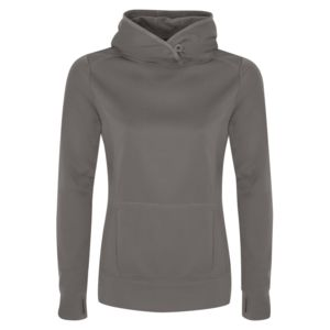 GAME DAY FLEECE HOODED LADIES' SWEATSHIRT Thumbnail