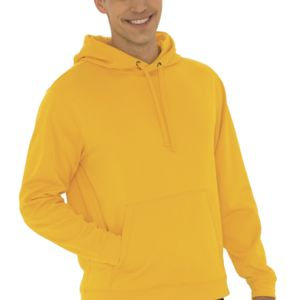 GAME DAY FLEECE HOODED SWEATSHIRT Thumbnail