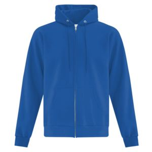 EVERYDAY FLEECE FULL ZIP HOODED SWEATSHIRT Thumbnail