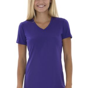 PRO TEAM SHORT SLEEVE LADIES' TEE Thumbnail