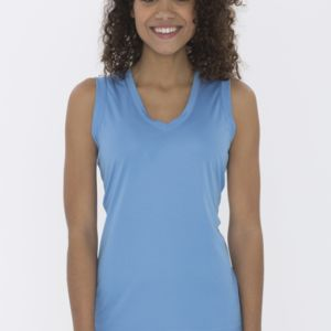 PRO TEAM SLEEVELESS LADIES' TEE Thumbnail