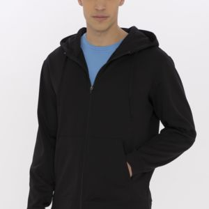 GAME DAY FLEECE FULL ZIP HOODED SWEATSHIRT Thumbnail
