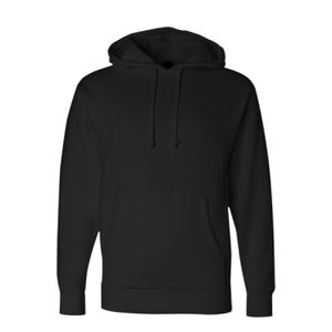 Hooded Pullover Sweatshirt Thumbnail