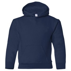 Heavy Blend Youth Hooded Sweatshirt Thumbnail