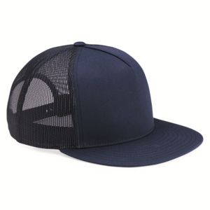 Five-Panel Classic Trucker Cap Thumbnail
