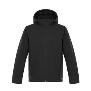 HURRICANE INSULATED YOUTH SOFT SHELL JACKET Thumbnail