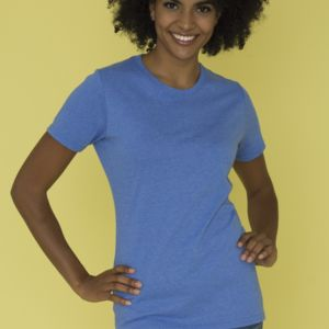 EVERYDAY COTTON LADIES' POD TEE Thumbnail